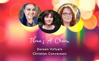 Doreen Virtue's Christian Conversion