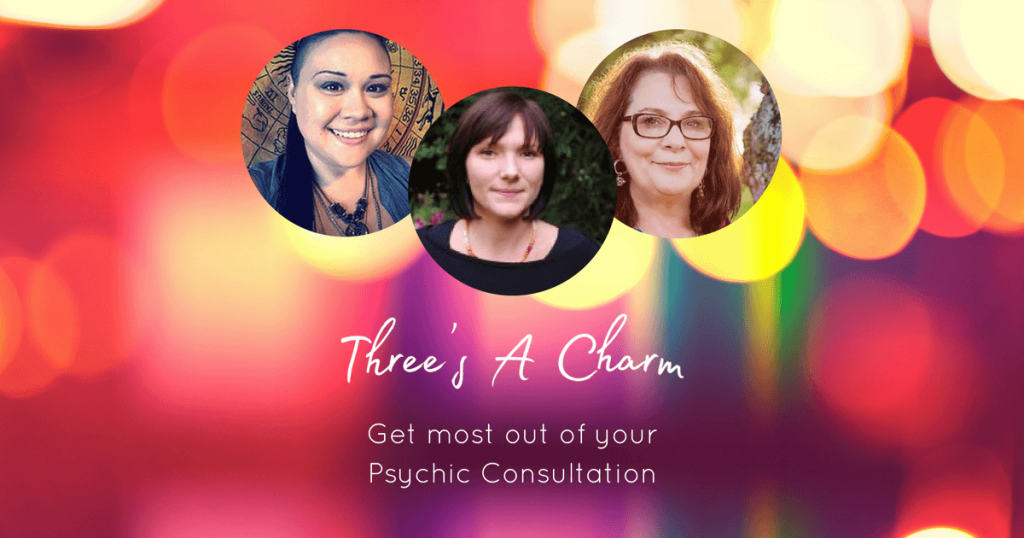 Get the most out of your psychic consulation