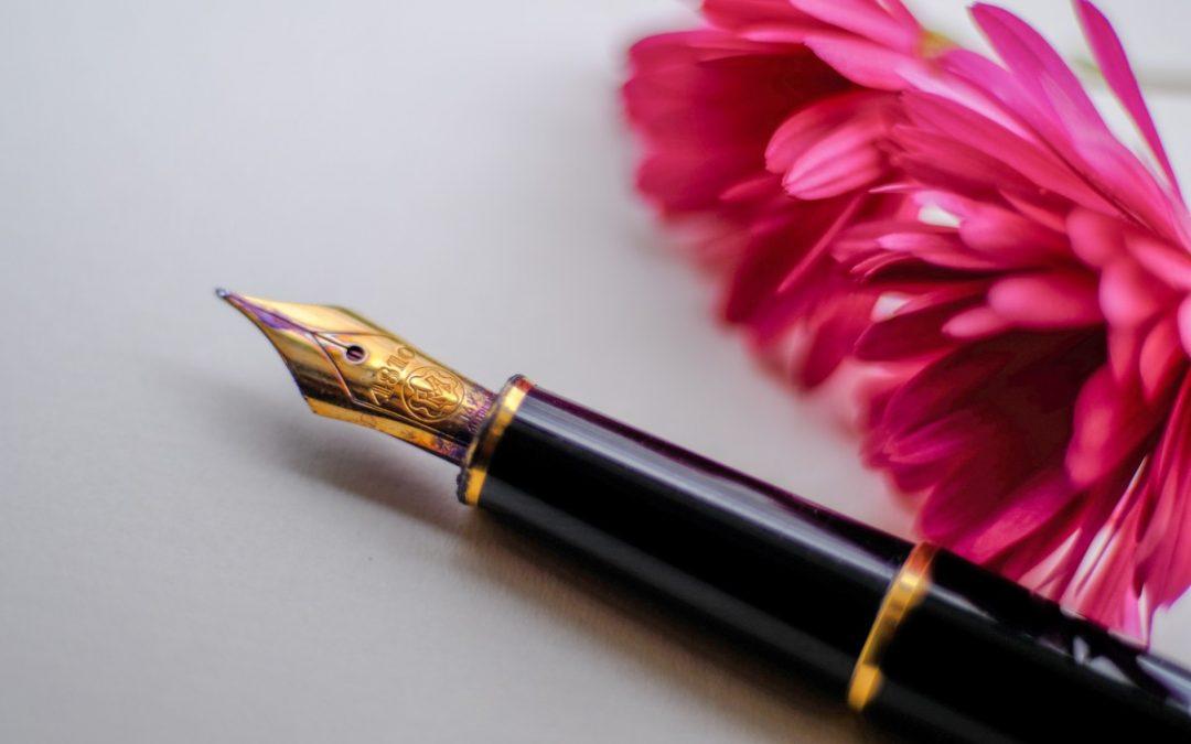 Journaling And Meditation