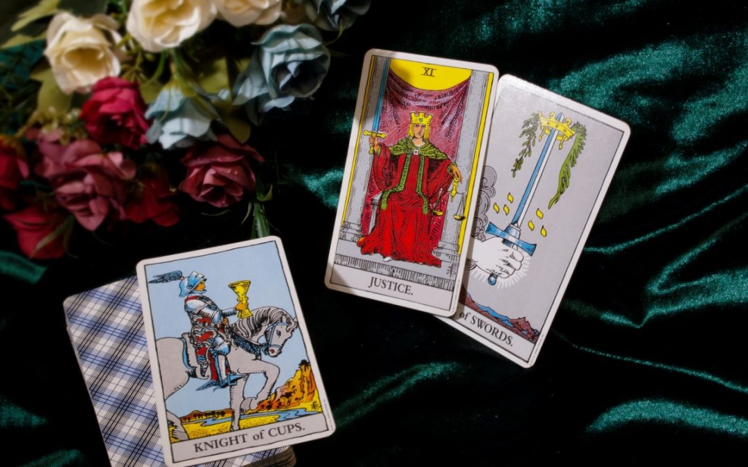 Three Reasons Tarot Readings Are Good For Your Spirit