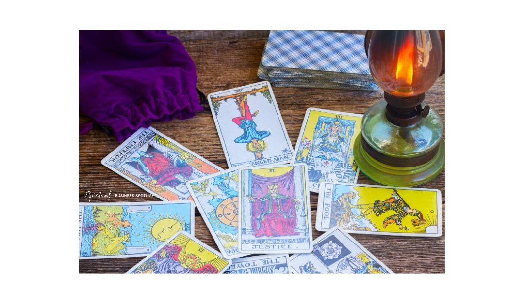 Your 2020 Yearly Tarot Number