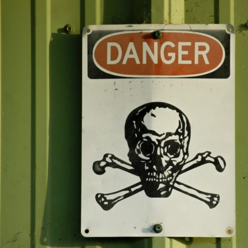 Dealing with Toxic People From A Hazmat Profi's Perspective