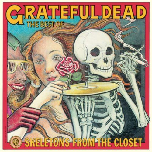 Grateful Dead Best Of