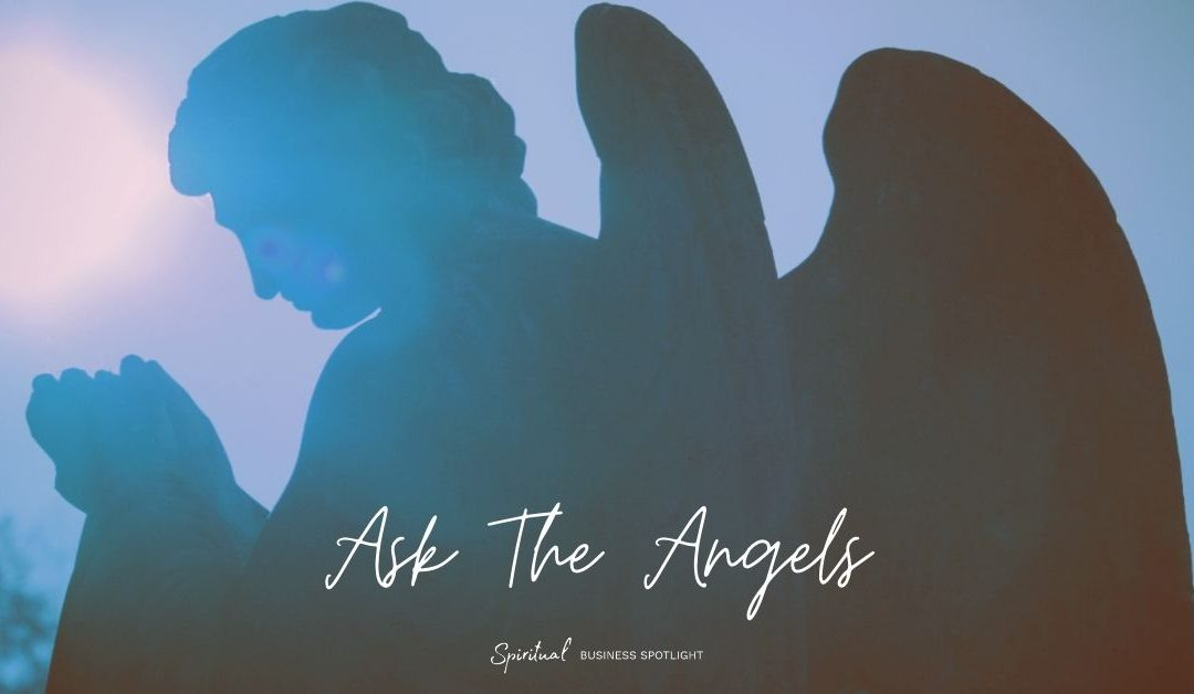 Ask The Angels January 1, 2021