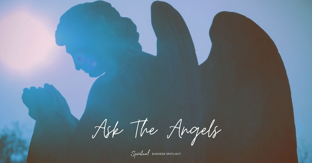 Ask The Angels