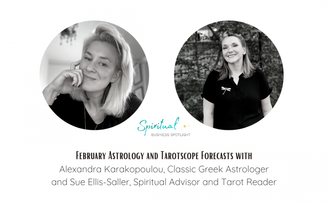 Horoscopes and Tarotscopes February, 2021