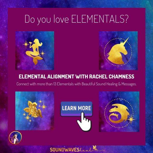 Elemental Alignment Affiliate