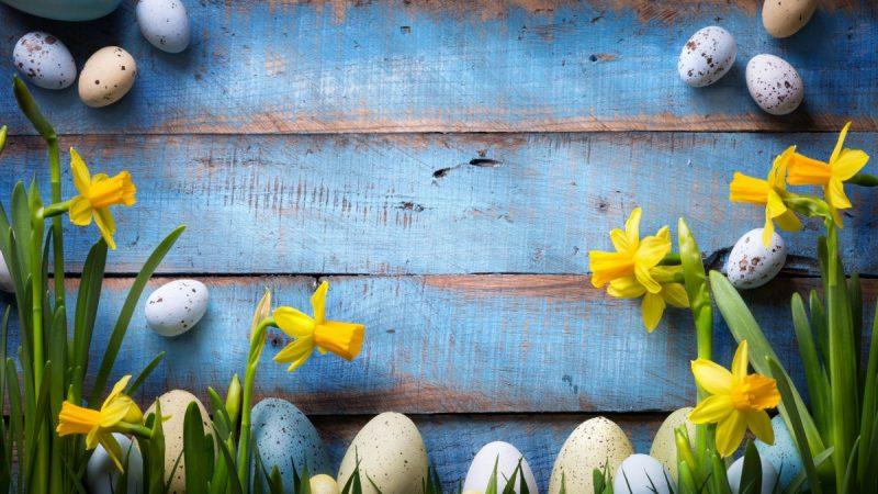 Spring Symbolism