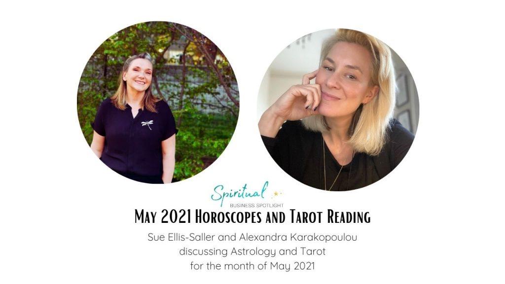 May Horoscopes and Tarotscopes